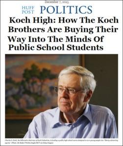 Koch e